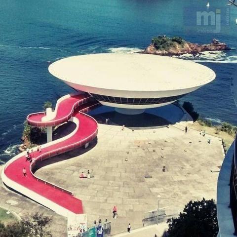 Terreno para alugar, 520 m² por R$ 4.000,00/mês - Ingá - Niterói/RJ - Foto 19