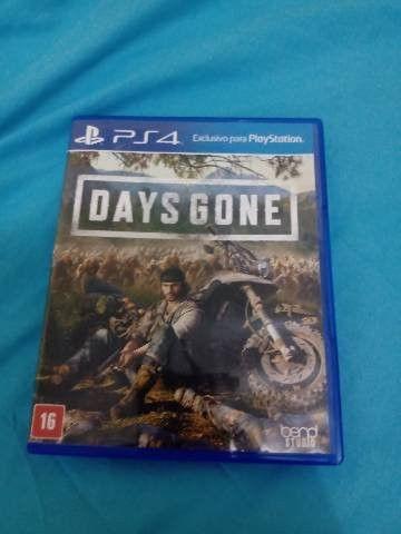 Days Gone - Foto 2