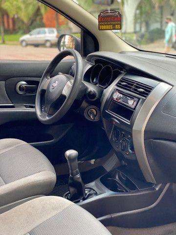 Nissan Livina 1.6 16V - Foto 2
