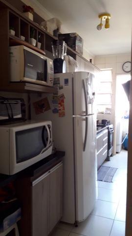 Apartamento dois dorm com garagem - Foto 10