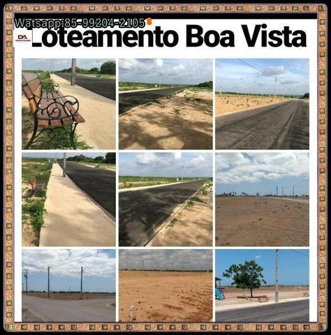 Lotes as margens da Br 116 próximo de Fortaleza !!!! - Foto 2
