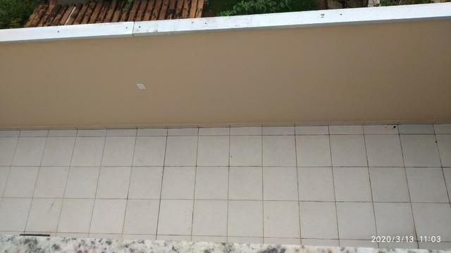 Apartamento Bairro Parque Águas, Térreo Disp., Sac, 2 qts/suíte, 95 m² .Valor 160 mil - Foto 7
