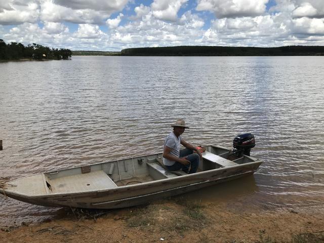 Vendo chácara em condomínio fechado lago dos cisnes, Felixlândia mg - Foto 12