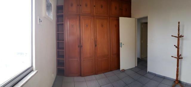 Apartamento mobiliado, 3 qts, 3 ar condicionado, salar com ar, 3 banheiros - Bairro centro - Foto 10