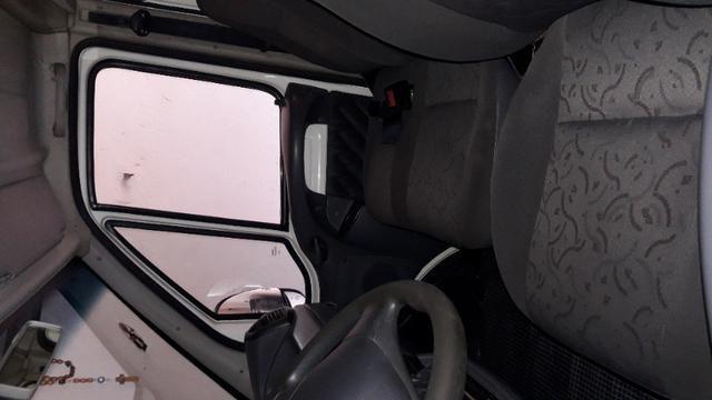 Fiat ducato teto baixo - Foto 14