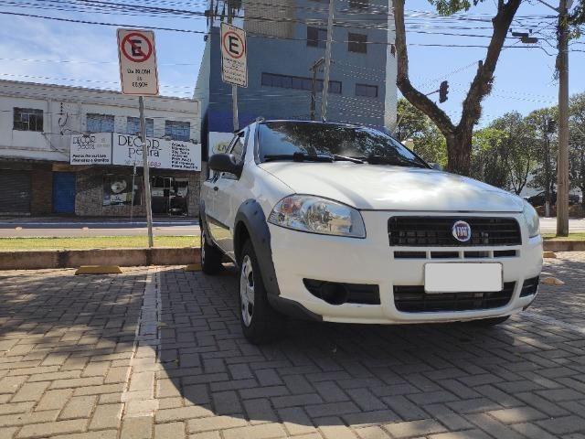 Fiat Strada Working CE - 2013 - Foto 3