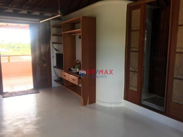 RE/MAX Specialists vende casa localizado no Corais do Arraial. - Foto 9