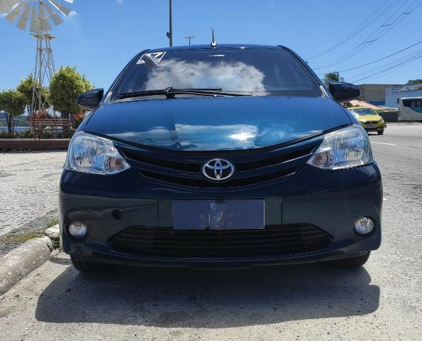Toyota Etios 1.3 2017 / Automático / 37.678 Km / Urgente! - Foto 2
