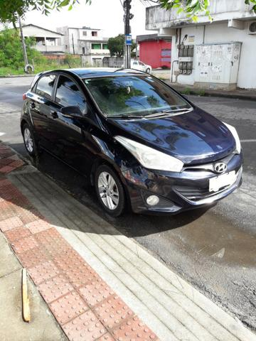 HB20 Premium 1.6 12/13 Carro de Mulher/ Ùnico Dono