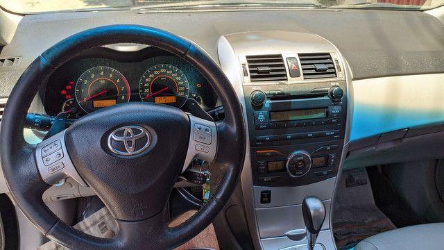 Corolla xei 2013 - Foto 6