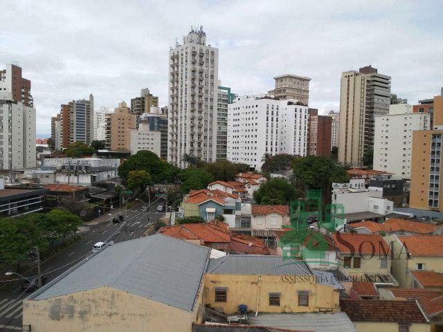 Apartamento 02 dormitórios Cambuí - Foto 5