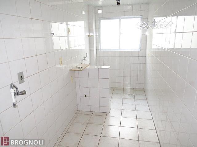 Apartamento para alugar com 2 dormitórios em Serrinha, Florianópolis cod:6068 - Foto 9