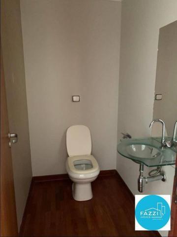 Apartamento com 3 dormitórios para alugar por R$ 1.430,00/mês - Jardim dos Estados - Poços - Foto 2