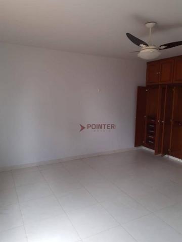 Sobrado, 380 m² - venda por R$ 1.400.000,00 ou aluguel por R$ 5.400,00/mês - Setor Bueno - - Foto 9