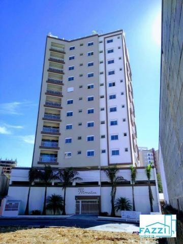 Apartamento com 3 dormitórios à venda, 116 m² por R$ 760.000,00 - Jardim Elvira Dias - Poç