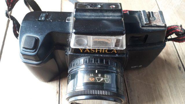 Câmera Fotográfica antiga - Foto 2