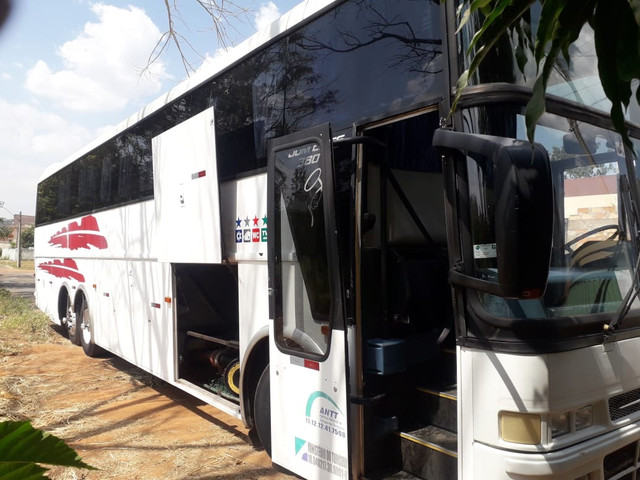 Ônibus Executivo buscar 380 - Foto 4