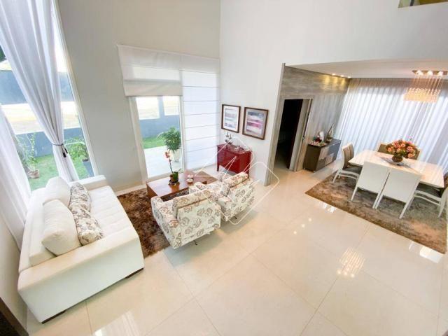 Sobrado com 4 dormitórios à venda, 423 m² por R$ 2.200.000,00 - Residencial Araguaia - Rio - Foto 7