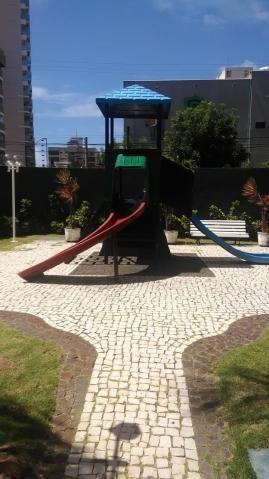 Apartamento à venda com 3 dormitórios em Cocó, Fortaleza cod:DMV273 - Foto 17