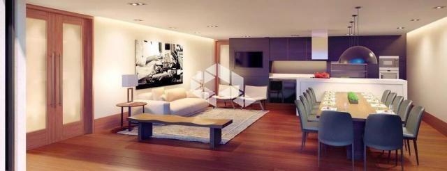 Apartamento à venda com 3 dormitórios em Moinhos de vento, Porto alegre cod:9929366 - Foto 17