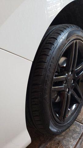 Peugeot 308 Allure automático, revisado. Assumo financiamento/consórcio. Oportunidade! - Foto 12