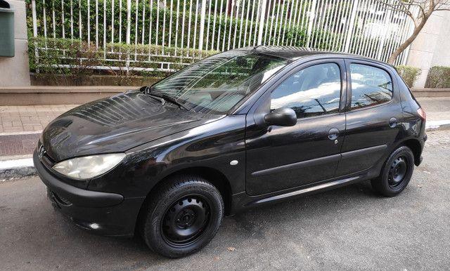 Peugeot 206 1.0 Sensation.