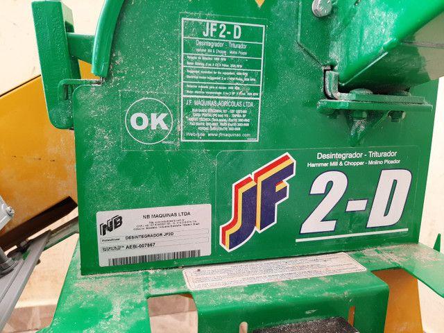 Triturador JF (Desintegrador JD 2D) - Foto 2