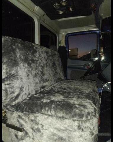 Caminhão 1620