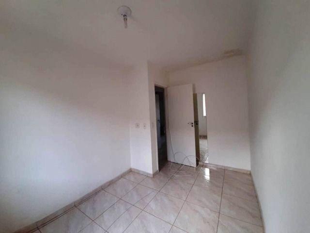 Casa semi mobiliada em condomínio fechado com 02 dormitórios, Canudos, Novo hamburgo - Foto 6