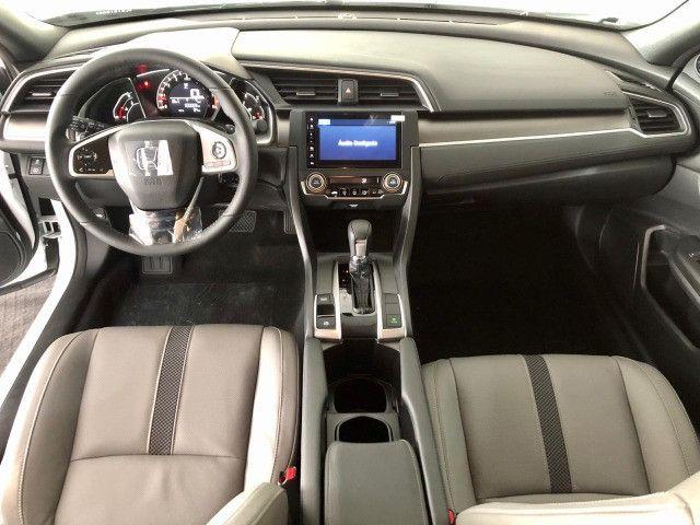 Honda Civic EX 0 km 2020/2020 - Foto 9