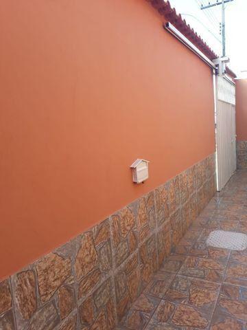 Vendo casa QD. 418 Santa Maria Norte DF - Foto 2