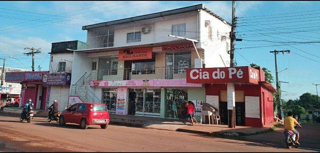 Itacoatiara vendo 2 pontos comerciais com 500m2 cada rua borba aceitamos propostas.. - Foto 5
