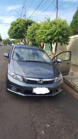 Honda NEW civic 2.0 - Foto 4