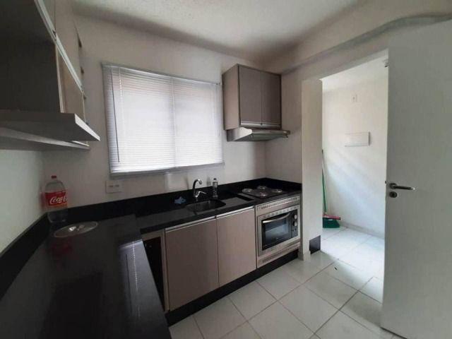 Casa semi mobiliada em condomínio fechado com 02 dormitórios, Canudos, Novo hamburgo - Foto 5