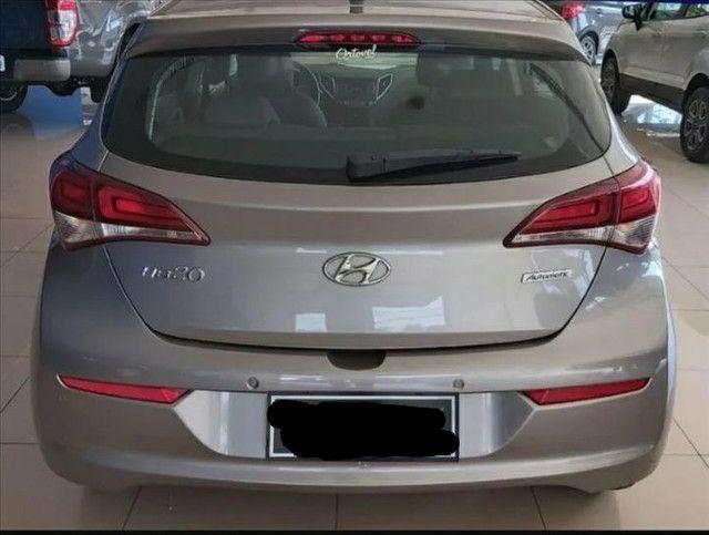 Hyundai HB20 1.6 Premium. - Foto 4