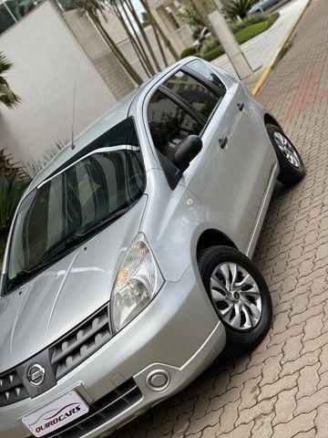Nissan Livina 1.6 16V - Foto 6