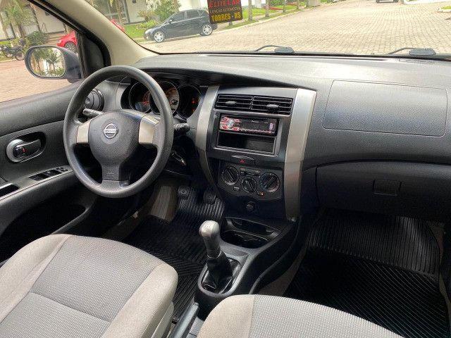 Nissan Livina 1.6 16V - Foto 4