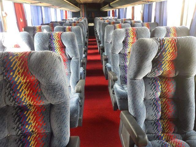 Ônibus Executivo buscar 380 - Foto 5