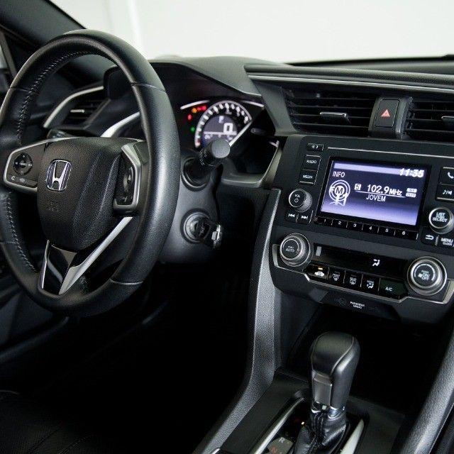 Honda Civic EX 2.0 - Foto 16