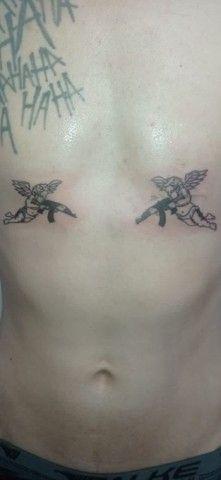 Tatuagem - Foto 3