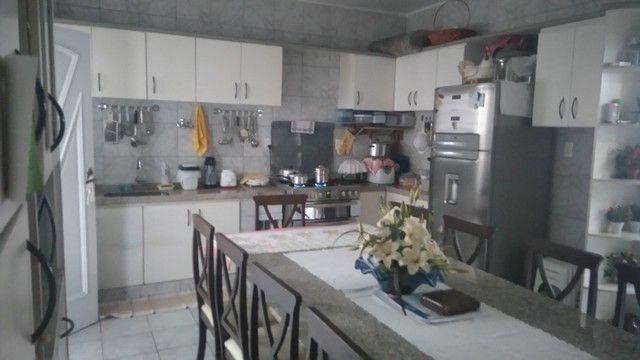 Excelente casa duplex com 520 m²  - Foto 6