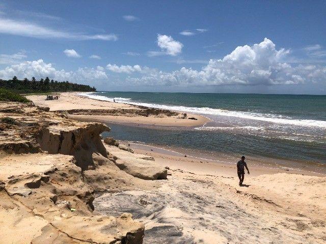 Terreno na praia Tabatinga II - A 150 metros do Mar - Posição Sul - Lote - Foto 13