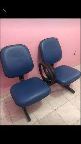 Vendo cadeira pra escritório