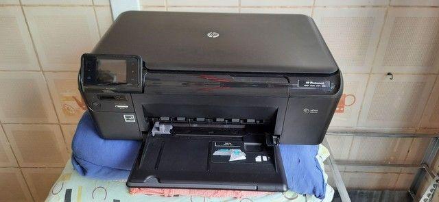 Impressora MULTIFUNCIONAL HP - Foto 6