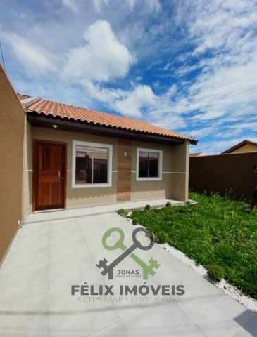 Felix Imóveis| Casa em Curitiba