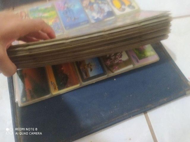 Coleção de cartão - Foto 6