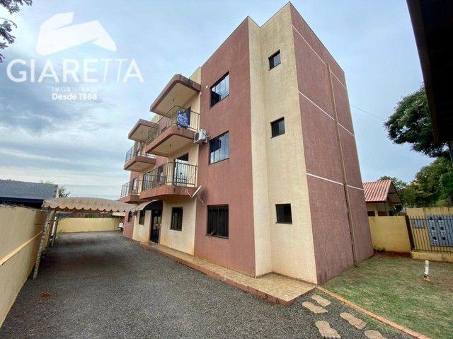 Apartamento à venda, JARDIM GISELA, TOLEDO - PR