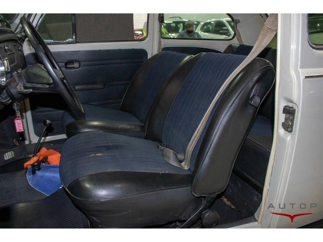 Volkswagen Fusca 1300L 1979 2p - Foto 9
