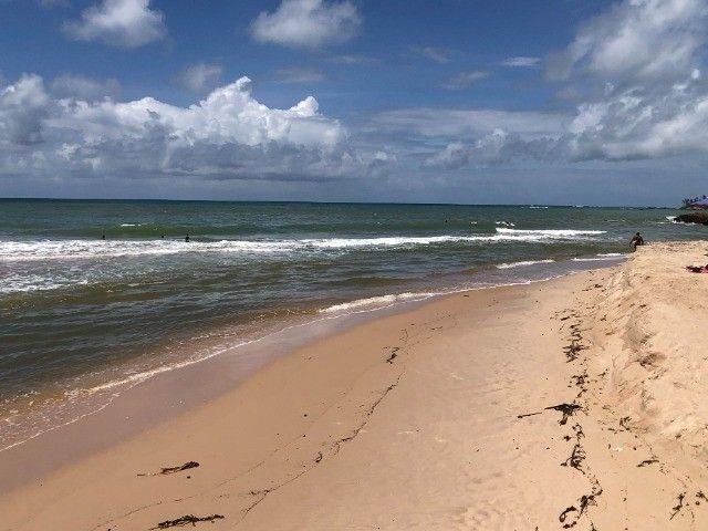 Terreno na praia Tabatinga II - A 150 metros do Mar - Posição Sul - Lote - Foto 6