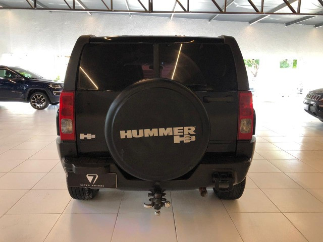 Hummer H3 - 2006 - Foto 3